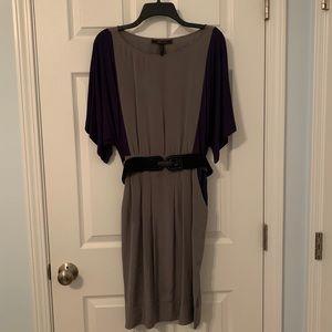 BCBG women's dress